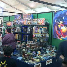 Foto da Lucca Comics & Games 2011