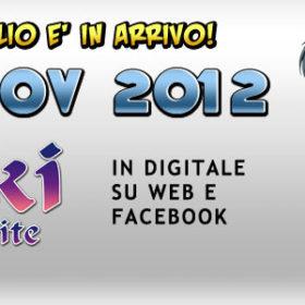 13 novembre 2012: appuntamento imperdibile coi fumetti digitali
