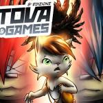 Mantova Comics & Games 2013