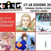 A FeComics & Games 2017