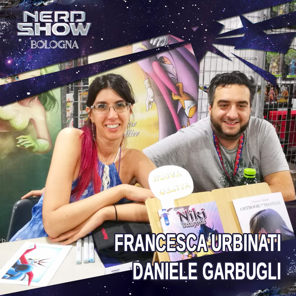 Nerd dating spettacolo