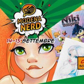 Modena Nerd 2019